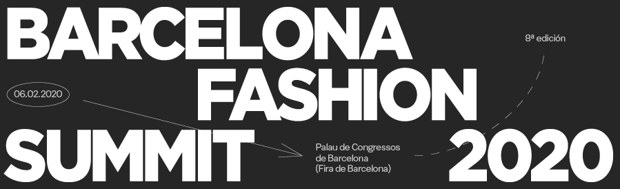 Barcelona Fashion Summit 2018