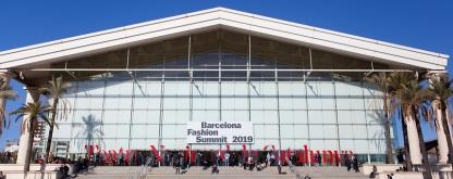 Barcelona Fashion Summit 2019